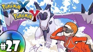 Pokemon X And Y Dual Gameplay Walkthrough: Power Play