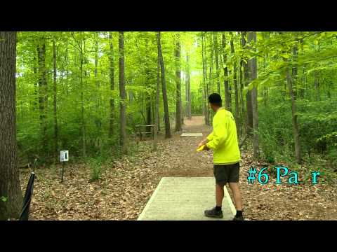 2013 Carolina Clash: MPO 2nd Round (Part 1)