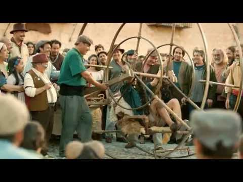 Vodafone RED Postpaid - Traveller HD AD - 2014