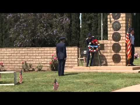 Monrovia Memorial Day 2014