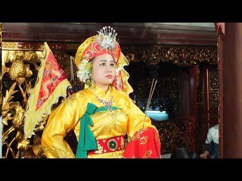 TĐ: Vũ Thị Hải Yến , Hầu Giá Vương Cô