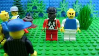 Lego I Gówno