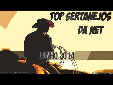 [TOP 15] Músicas Sertanejas de Junho 2014