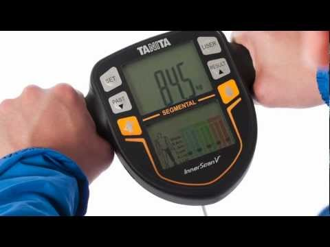 Tanita BC545N Segmental Body Composition Monitor