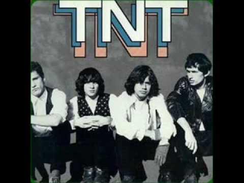 TNT - Não sei