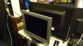 How To Hook Up 3 Monitors To One Computer And Watch