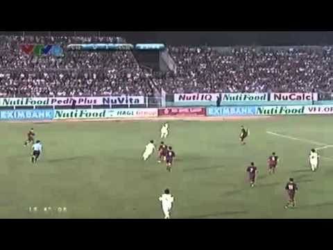 U19 Vietnam -  Arsenal of asian ( U19 Vietnam vs As Roma 6/1/2014)