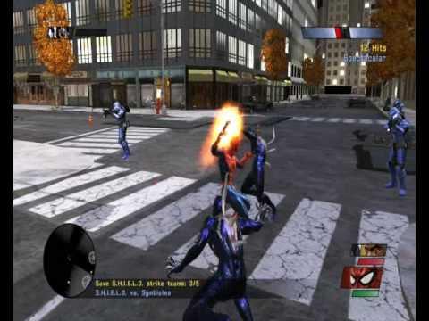 Скриншоты и геймплейное видео