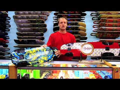 Airship vs Barfight - Motionboardshop