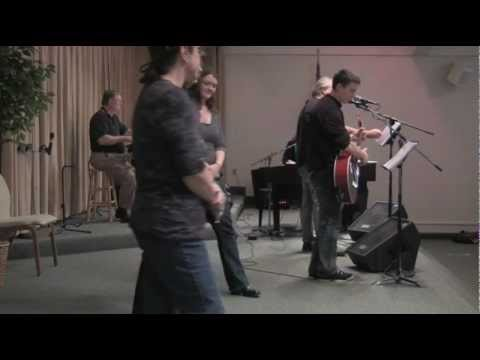 3:16 - Breathe On Me (Hillsong cover written by Lucy Fisher) - 10/30/11
