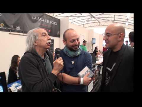 MANUGRE' AL MEI DI FAENZA 2013 - DA TERAMO CON PASSIONE
