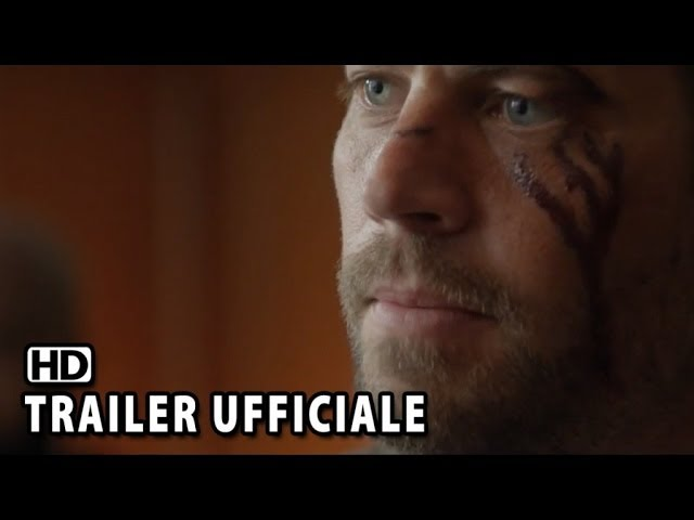 Brick Mansions -Trailer ufficiale italiano #2 (2014) HD