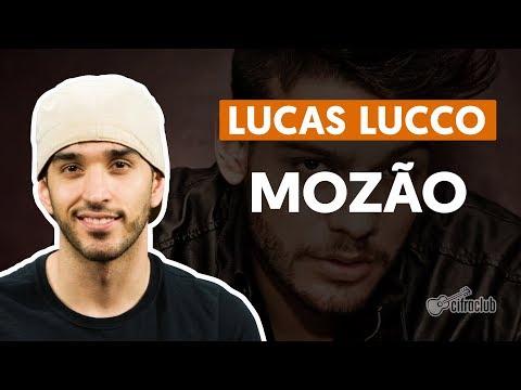 Mozão - Lucas Lucco (aula de violão)