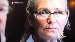 Leslie Van Houten CBS 2 News 11:00 Pm Los Angeles Denied 5