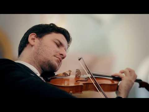 Ave Maria de Schubert - (Ellens Gesang) - Clássicos 5aSax