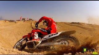 Dubai Motocross