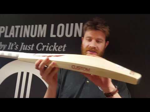 Phantom Cricket Custom Performance (2018) Cricket Bat