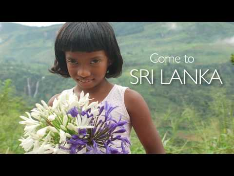 SRI LANKA -TRAVEL DOCUMENTARY