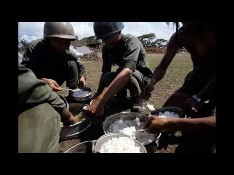 Người Lính Việt Nam Cộng Hòa