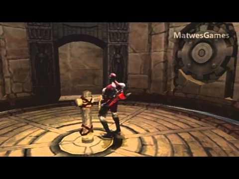 God Of War Rings Of Pandora