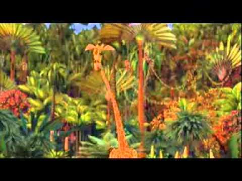 Madagaskar-Já Tak Rád Trsám Trsám