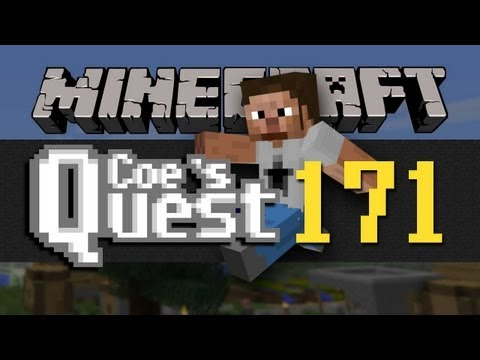 Coe's Quest - Angry, Angry Little Spiders