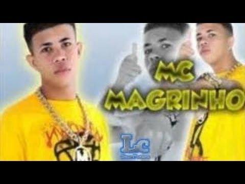 MC Magrinho e MC Nandinho - Tum Dum Dum Olodum ( Lançamento 2014 )
