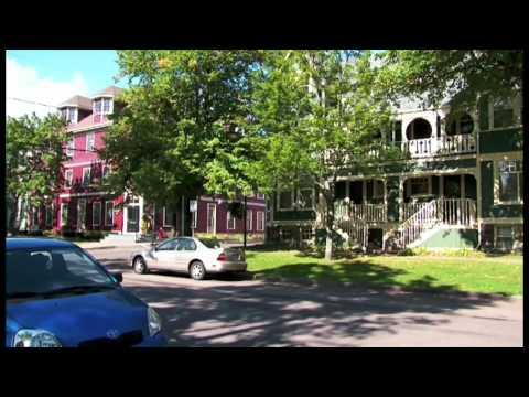 Great George Inn - Prince Edward Island, Canada