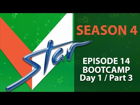 VSTAR Season 4 - Episode 14 / Bootcamp 3 (PERFORMANCES ONLY)