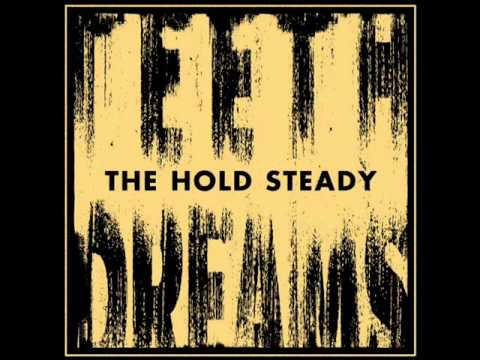 The Hold Steady - The Ambassador