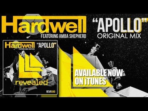 Hardwell Feat. Amba Shepherd - Apollo (Original Mix)