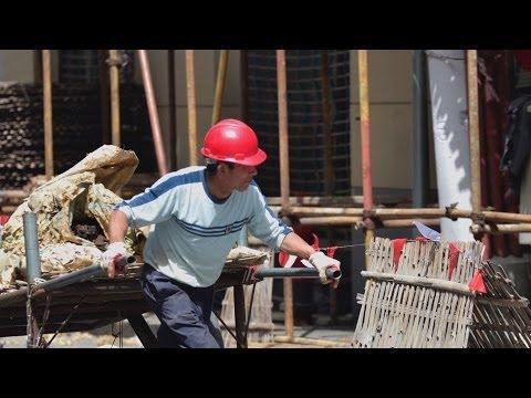 China Economic Update, June 2014