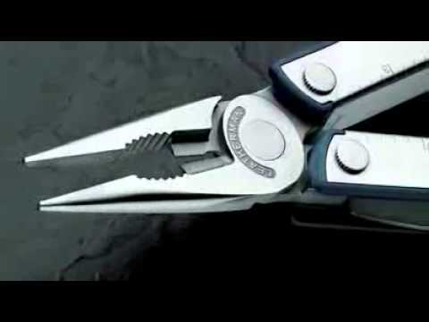 Leatherman® Fuse Multi Tool (Stainless Steel)
