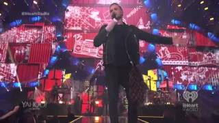 One Direction: IHeartRadio Music Festival