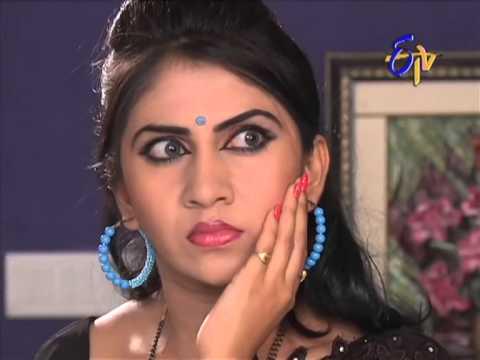 Puttadi Bomma - పుత్తడిబొమ్మ - 4th April 2014- Episode No 1283