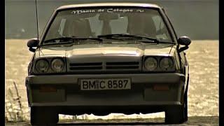 Opel Manta vs. Ford Capri - TV 4:3 Version