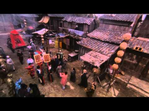 Sex and Zen II (1996) Original HK Trailer (Shu Qi, Loletta Lee) (Blu-ray 1080p)