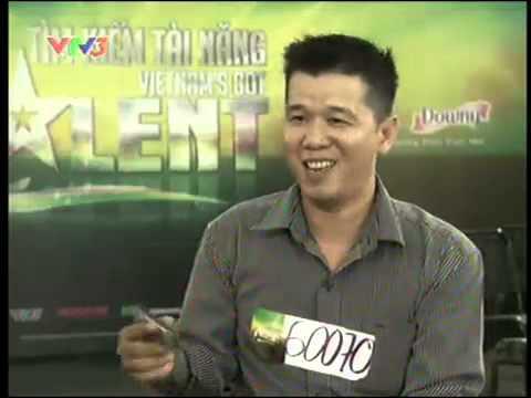 Viet Nam Got Talent 2013 - tập 4