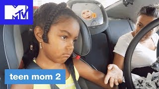 'Nova Wants More Attention' Official Sneak Peek | Teen Mom 2 (Season 8) | MTV