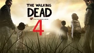 The Walking Dead Episodio 5 Parte 4