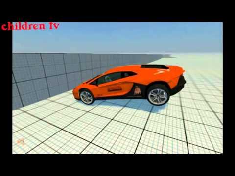 Trò chơi game đua xe địa hình 3D - năm 2015