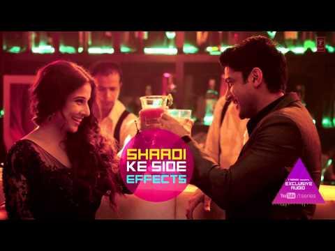 Harry Is Not A Brahmachari Full Song (Audio) Shaadi Ke Side Effects | Farhan Akhtar,Vir Das