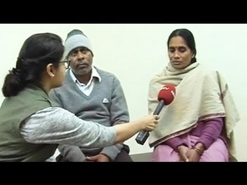 Must continue fight till women feel safe: Delhi braveheart's parents