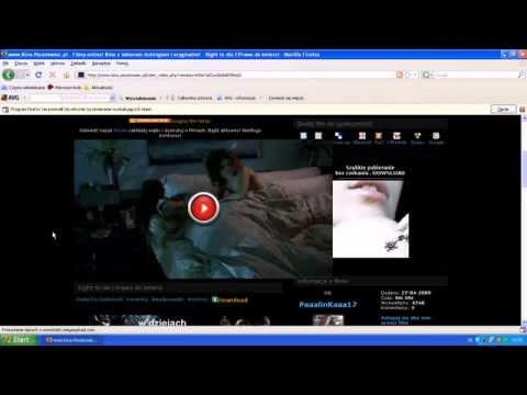 Darmowe oglądanie filmów kinowych bez sciągania na dysk
