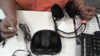 RCA 900mhz Headphones