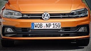 Volkswagen Polo (2018) You don't need a Golf? [YOUCAR]. YouCar Car Reviews.