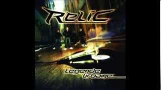 Rap en Francais Story Relic - Légende urbaine