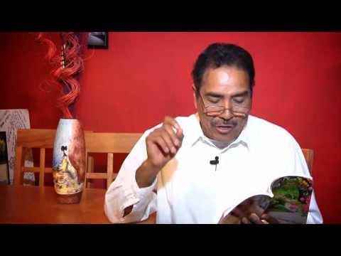 Tiempo con Dios Jueves 09 Mayo 2013, Pastor Miguel Rodriguez