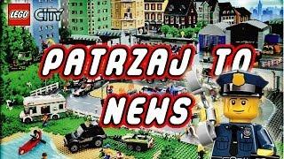 Wszystkie Zestawy Lego City Na 2014 Rok Patrzaj To News