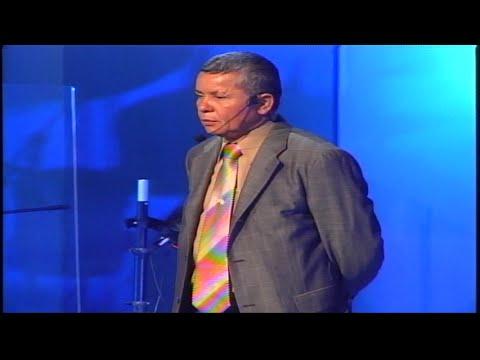Conferencia Escatologo Antonio Bolainez en Republica Dominicana